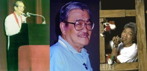 Pioneers of Philippine Comics