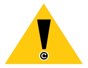 copyright-warning
