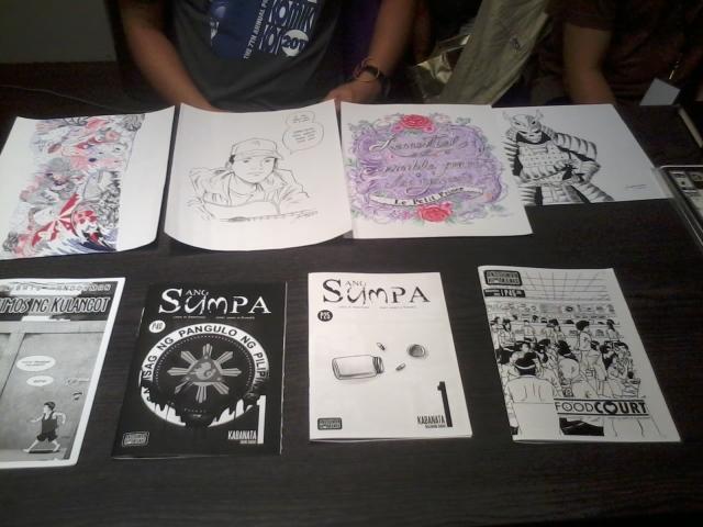 andoyman-komiks-sumpa