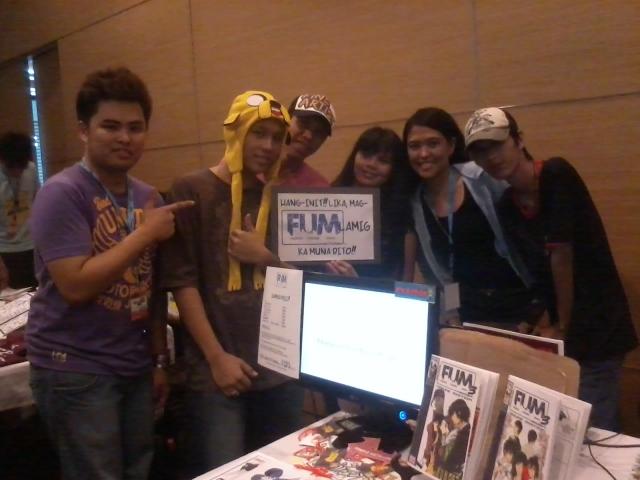 FUM-mag-team