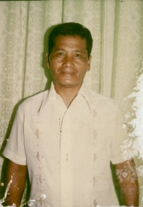 my-father