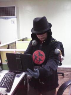hacker-at-work