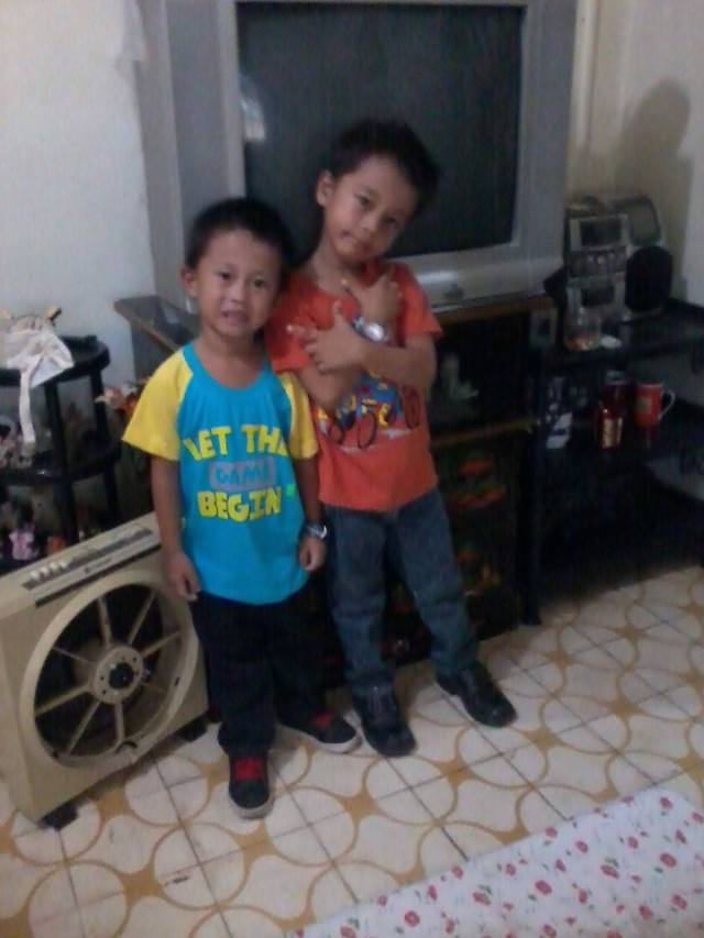 little-enriquez-boys