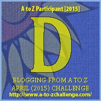 D of A to Z