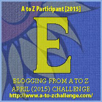 E of A to Z