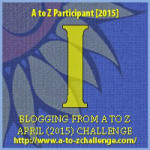 i of A to Z