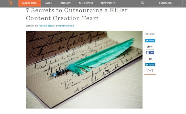 outsourcing-content-creation-team