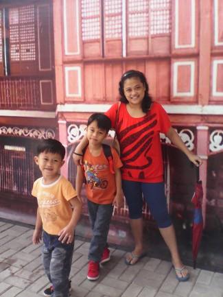 gi-and-kids