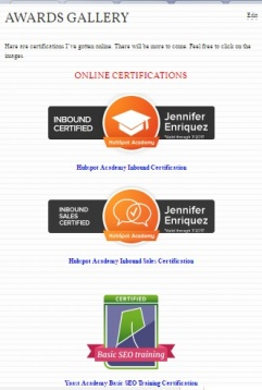 awards-and-certification