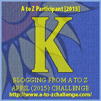 K of A to Z
